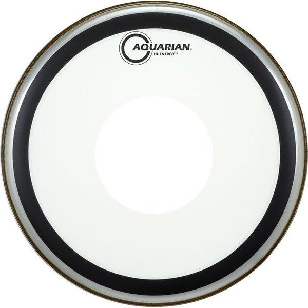 """Aquarian Aquarian Hi-Energy Series 14"""" Drumhead"""
