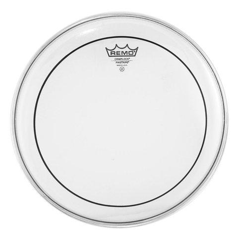 """Remo Clear Pinstripe Crimplock 13"""" Diameter Batter Drumhead"""