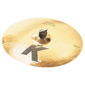 """Zildjian Zildjian K Custom 14"""" Fast Crash Cymbal"""