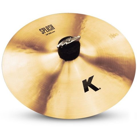 "Zildjian K Series 10"" Splash Cymbal"