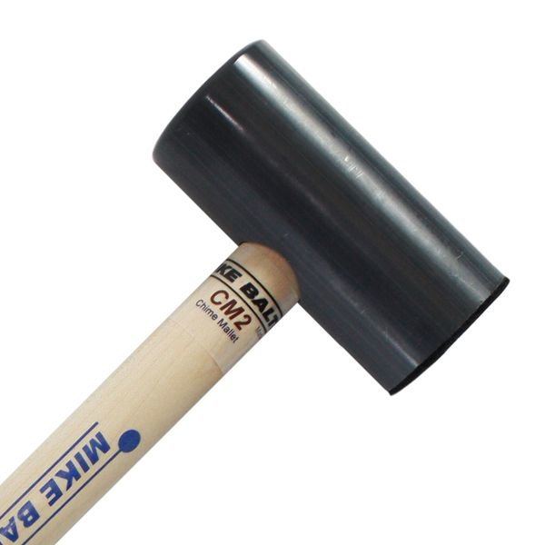"Mike Balter Mike Balter CM1 12 5/8"" Small Chime Mallets with 3/4"" Handles"