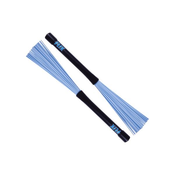 FLIX Flix Brushes Rock- Light Blue Bundles