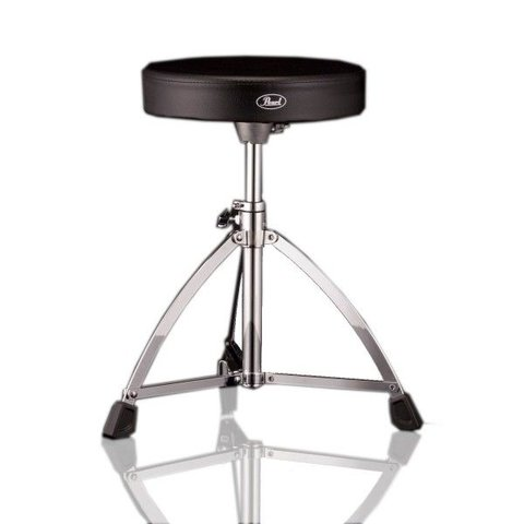 Pearl 730 Series Short Base Round Drum Throne