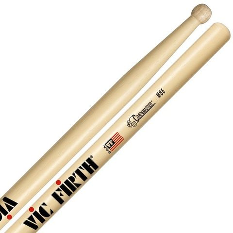 "Vic Firth Corpsmaster - Snare - 17"" x .705"" Drumsticks"