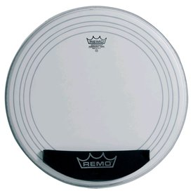 "Remo Remo Coated Powersonic 22"" Diameter Bass Drumhead"