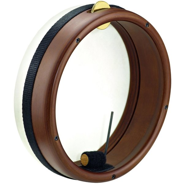 Meinl Meinl Kanjira Frame Drum 7 1/2 x 2 1/4 Head African Brown