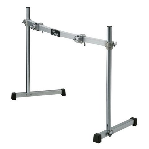 Pearl ICON Series - Front Rack with Curved Bar