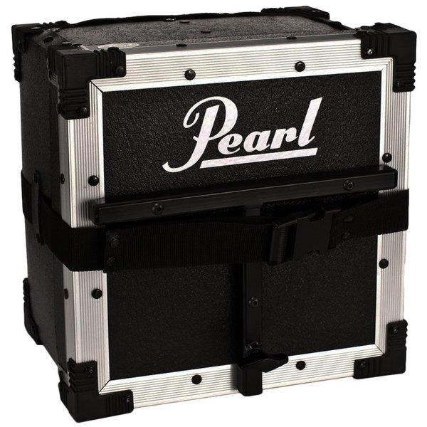 Pearl Pearl Toy Box Carrying Case Converts to Trap Table