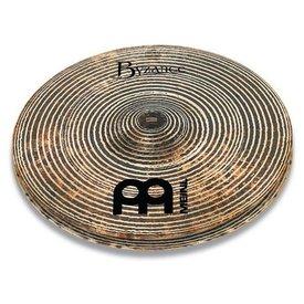 """Meinl Meinl Byzance Dark 14"""" Spectrum Hi Hat Cymbals"""