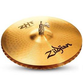 "Zildjian ZHT Series 14"" Mastersound Hi Hat Cymbals"