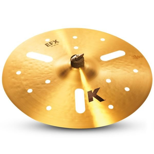 "Zildjian K Series 16"" EFX Effect Cymbal"