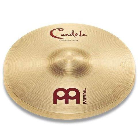 "Meinl Candela 10"" Percussion Hi Hat"