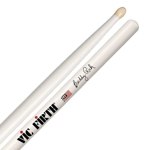 Vic Firth Signature Series - Buddy Rich Drumsticks