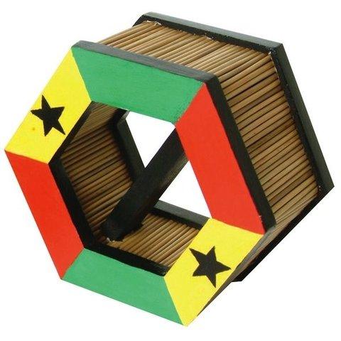 Toca African Shaker 6 Side