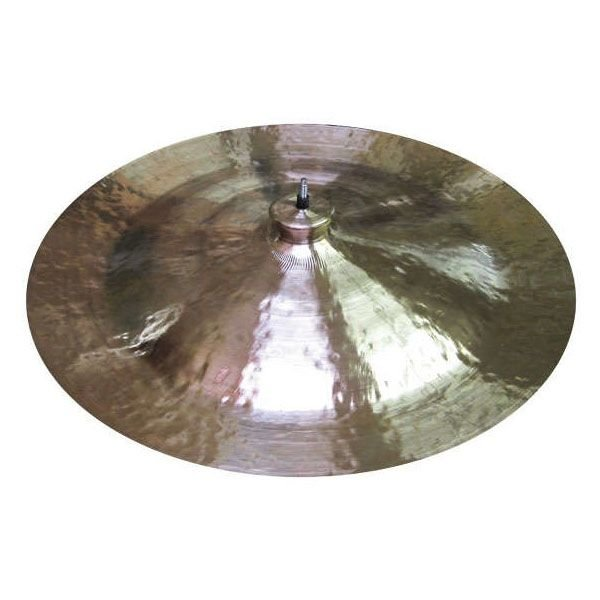 "Wuhan 22"" China Cymbal"