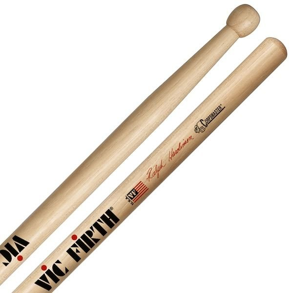 Vic Firth Vic Firth Corpsmaster® Multi-Tenor stick -- Ralph Hardimon