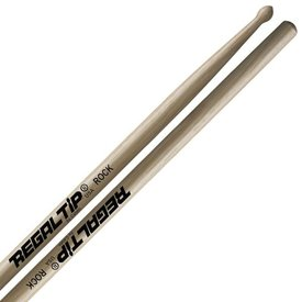 Regal Tip Regal Tip Classic Hickory Wood Tip Rock Drumsticks