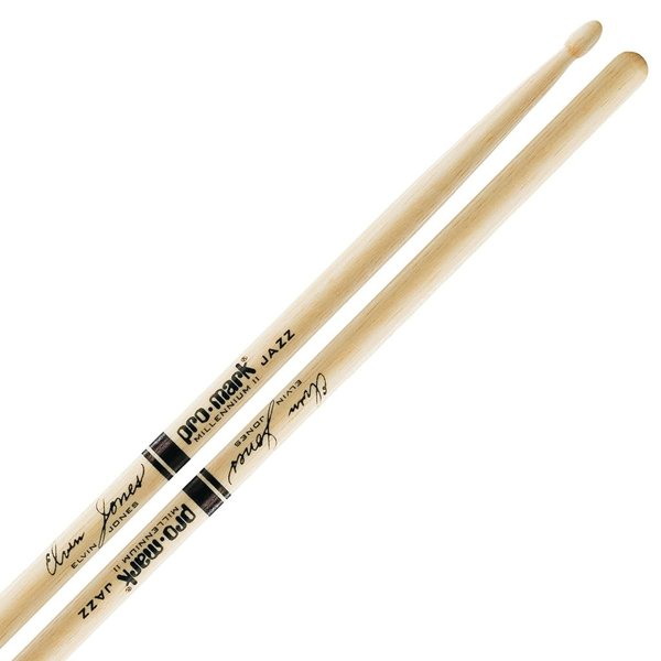 "Promark Hickory JZ - Elvin Jones ""Jazz"" Drumsticks"