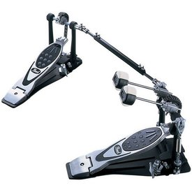 Pearl Pearl PowerShifter Eliminator Series Double-Chain Drive Double Bass Drum Pedal