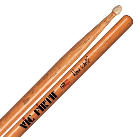 Vic Firth Signature Series -- Dave Weckl Evolution