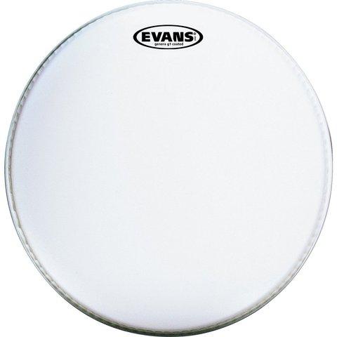 "Evans Genera G1 Clear 18"" Bass Drumhead"