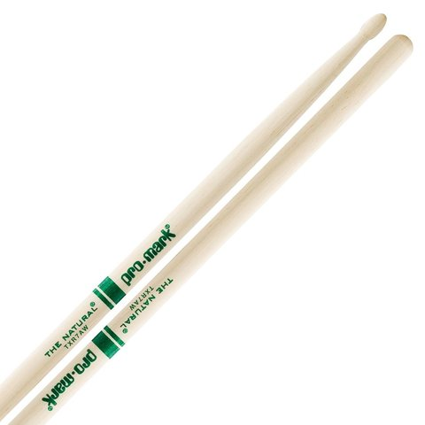 "Promark Hickory 7A - ""The Natural"" Drumsticks"