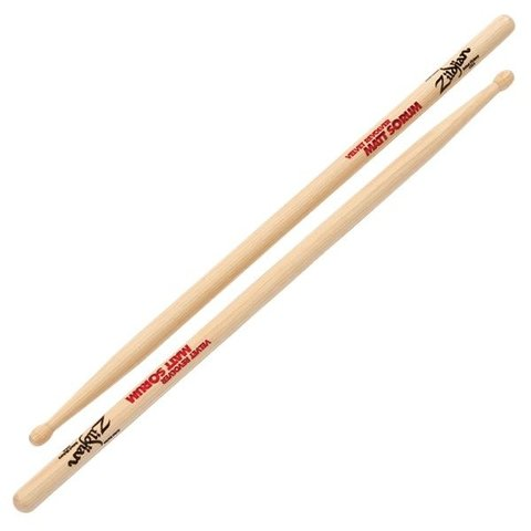 Zildjian Artist Series Matt Sorum Wood Natural Drumsticks