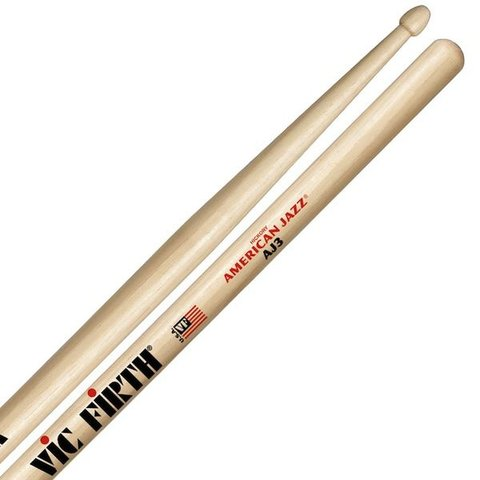 Vic Firth American Jazz® 3