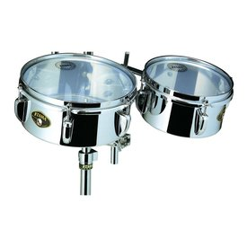 Tama Tama 8 & 10 Metal Mini Tymp Set; Includes Mount