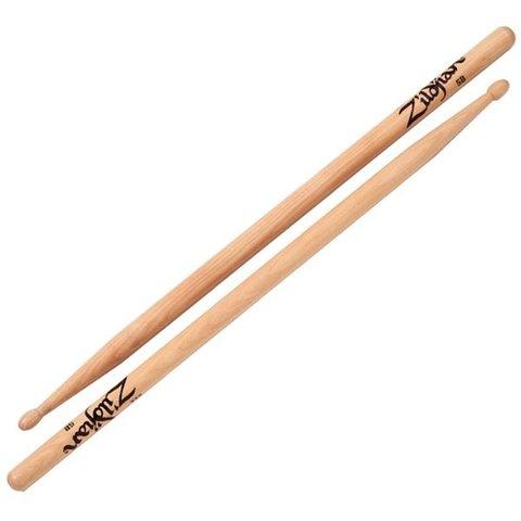 Zildjian 5B Wood Natural Drumsticks