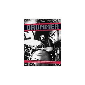Hal Leonard The Drummer: 100 Years of Rhythmic Power and Invention; Book