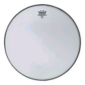 "Remo Remo Suede Ambassador 6"" Diameter Batter Drumhead"