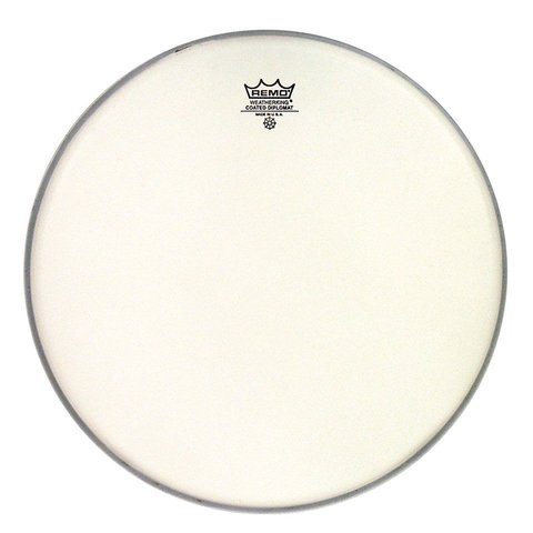 "Remo Coated Diplomat 8"" Diameter Batter Drumhead"