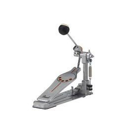 Pearl Pearl Demonator Series Single-Chain Drive Single Bass Drum Pedal with Demon Style Long Footboard
