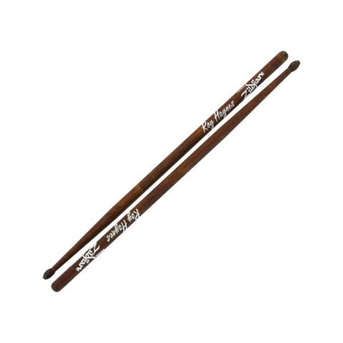 Zildjian Artist Series Roy Haynes Wood Natural Drumsticks