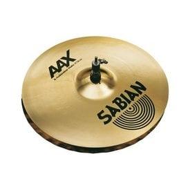 """Sabian Sabian AAX 14"""" X-Celerator Hi Hat Cymbals"""