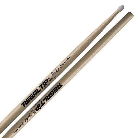 Regal Tip Performer Series Jake Hanna Nylon Tip Drumsticks