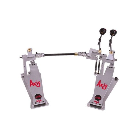 Axis Longboard A Double Pedal