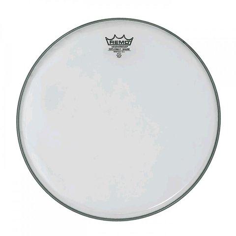 """Remo Hazy Diplomat 13"""" Diameter Snare Drumhead"""