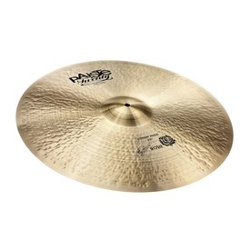 "Paiste Paiste Twenty Masters 22"" Crisp Ride Cymbal"