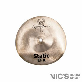 "Supernatural EFX Series 8"" Splash Cymbal"