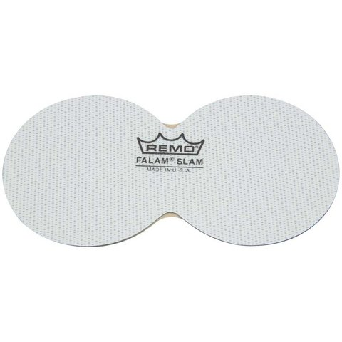 Remo Falam Slam Double Pedal Patch - 4
