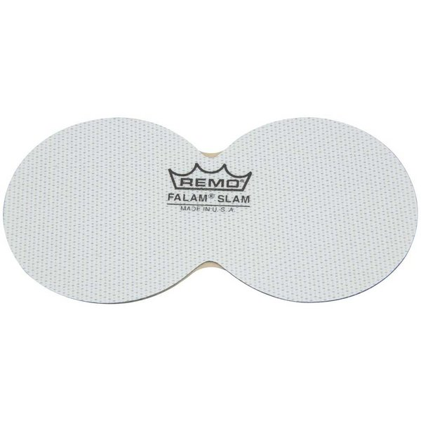 Remo Remo Falam Slam Double Pedal Patch - 4