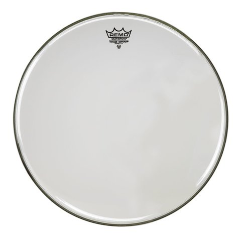 Remo Clear Vintage Emperor 10'' Diameter Batter Drumhead