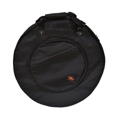 """Humes and Berg 22"""" Galaxy Cymbal Bag w/Divider"""