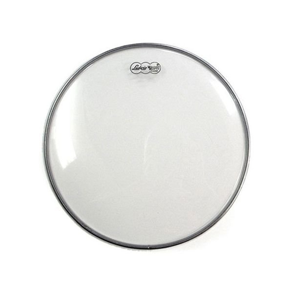 """Ludwig Ludwig Weather Master Clear Thin 14"""" Snare Side Drumhead"""