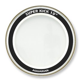 "Aquarian Aquarian Super-Kick Series 22"" Bass Drumhead"