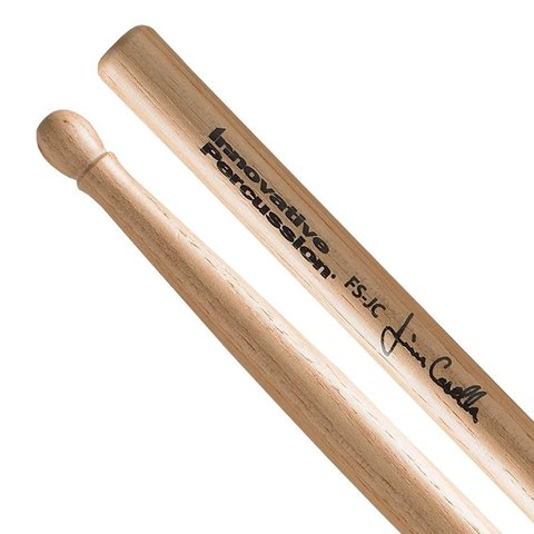 Innovative Percussion Jim Casella Model / Hickory Drumsticks