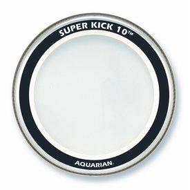 "Aquarian Aquarian Super-Kick II Series 20"" Bass Drumhead"