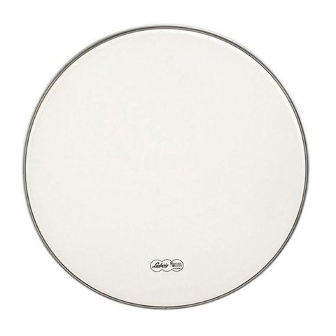 "Ludwig Weather Master Smooth White Medium 18"" Batter Drumhead"